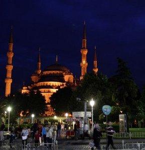 Türkiye'ye gitmeyin!