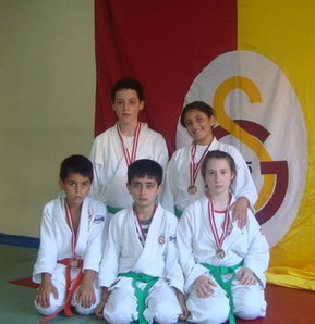 Minik judocu yaşam savaşını kaybetti