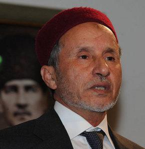 Kaddafi Libya'da kalabilir
