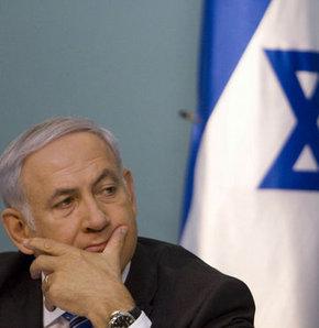 İsrail Sekizler kabinesi özür için toplandı