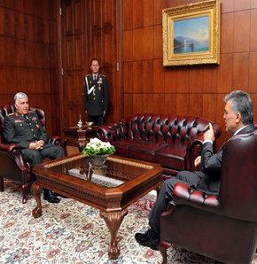 Org Özel Kara Kuvvetleri Komutanlığı'na atandı