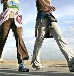 İftar sonrası tempolü yürüyüş yapın!