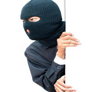 Vicdan sahibi hırsız