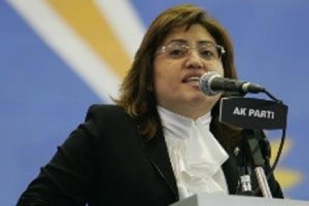 Aile ve Sosyal Politikalar Bakanı Şahin, Tunceli'ye gelecek