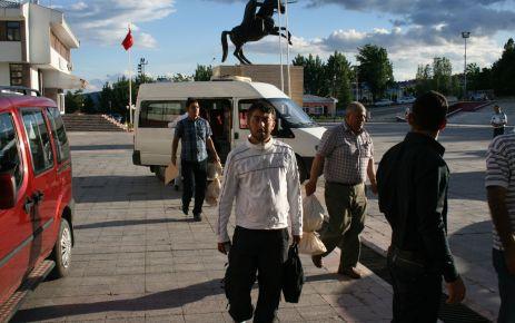 CHP, Tunceli'den 2 vekil çıkardı