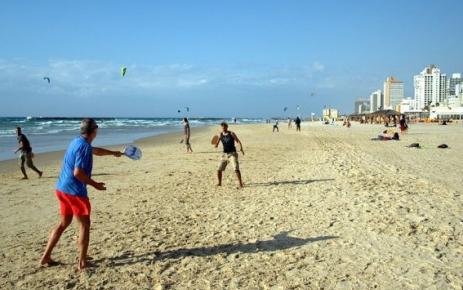 Tunceli'de Plaj Badminton Turnuvası düzenlenecek