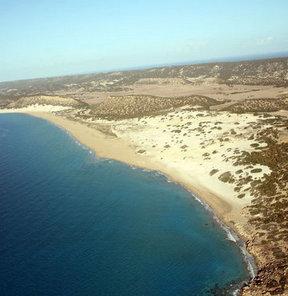 Kıbrıs'ta hedef 460 milyon dolar gelir