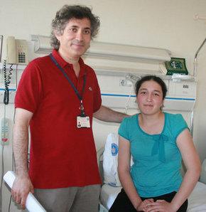 Rahim nakli hastalara umut oldu