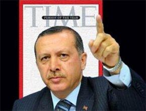 Time Türk demokrasisi canlı ve enerjik