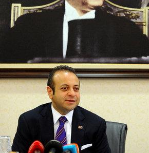 Özgür yaşama hakkı AK Parti'nin güvencesindedir