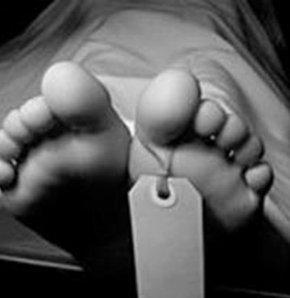 Nizip'te erkek cesedi bulundu!