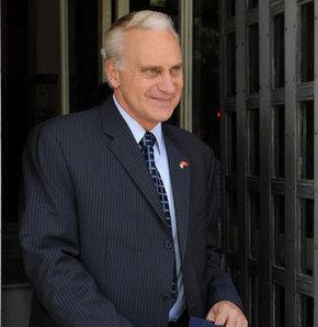 ABD Büyükelçisi, Ermenileri kızdırdı