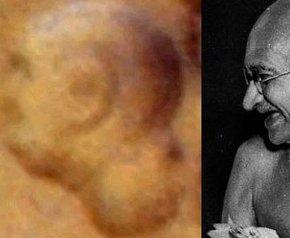 Mars yüzeyinde şaşırtan benzerlik