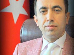"""Rektör Prof.Dr.İpek: """"Cumhuriyeti yaşatacak olan gençlerimizdir"""""""