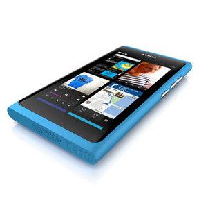 Nokia N9 sonbaharda Türkiye'de