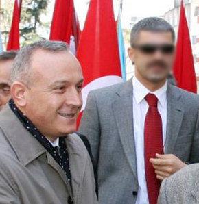 Valilik'te taciz iddiası