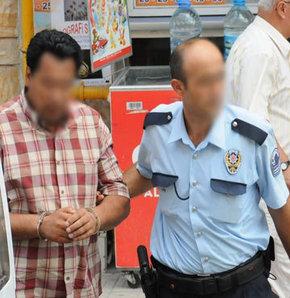 6 yaşındaki kıza cinsel tacize 225 yıl hapis