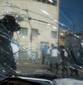İsrail'in saldırılara yanıtı sert oldu