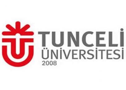 Tunceli Üniversitesi Rektörlüğünden: