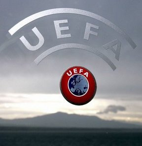 UEFA'dan FBahçe için şok talep!