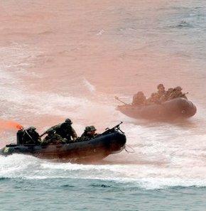 Yunan ordusu teyakkuz durumunda!