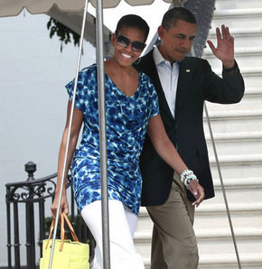 45 TL'lik tunik giyen first lady olay yarattı