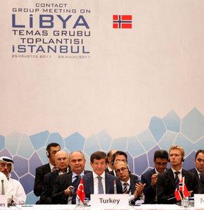 Libya halkına ait olan geri verilmeli