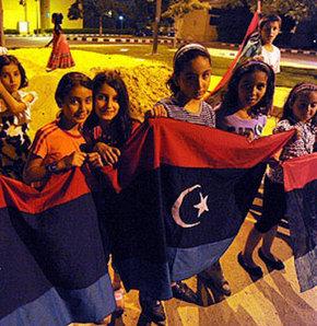 Libya'ya tersine göç başladı