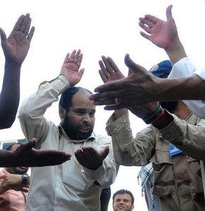 Libya'nın mal varlığı serbest