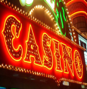 Meksika'da casino katliamı!