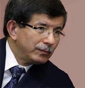 Davutoğlu'ndan Irak'a yanıt
