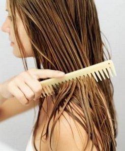 Uzmanlar uyardı Saç dökülmesini kontrol edin