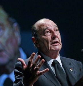 Fransa ilk kez cumhurbaşkanı yargılıyor