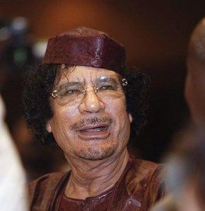 Kaddafi iyi