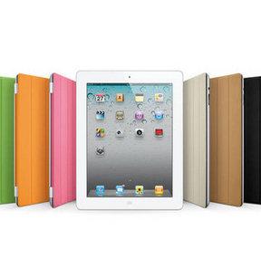 iPad'e yeni rakip