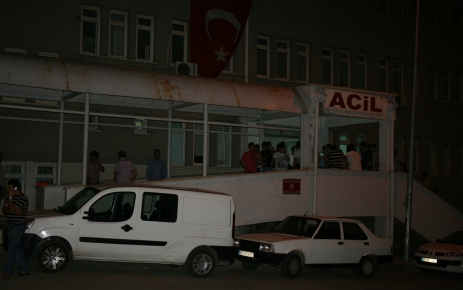 Tunceli'ye iki başmüfettiş
