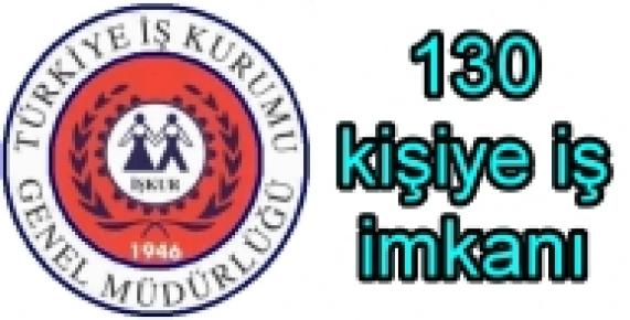 Tunceli'de 130 Kişiye 6 Aylık İş İmkanı