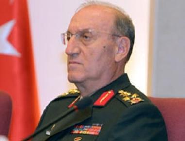 Orgeneral Kıvrıkoğlu, Tunceli'deydi