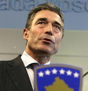 Rasmussen'den kınama