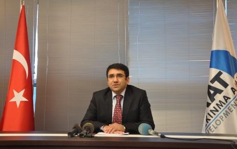 FKA 1.Bölgesel Kalkınma Konferansı'na Ev Sahipliği Yapıyor