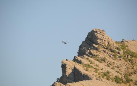 PKK'ya karşı son yılların en büyük operasyonu