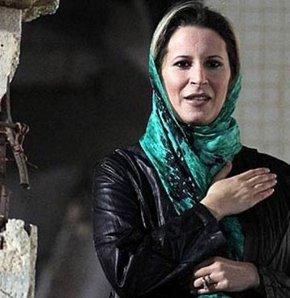 Kaddafi'den haber var