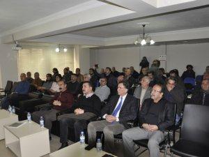 Dersim'de 'Munzur Özgür Aksın Meclisi' kuruldu