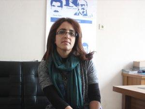 Dersimli kadınlar hakları için alanlarda olacak