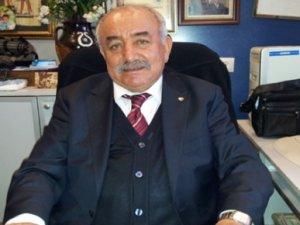 """TSO Başkanı Cengiz: """"Bakanın Hollanda'ya sokulmaması doğru değil"""""""