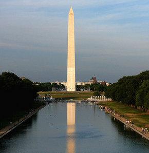 Washington'ın dev dikilitaşı ziyarete kapatıldı
