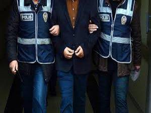 Dersim'de 10 kişi gözaltına alındı