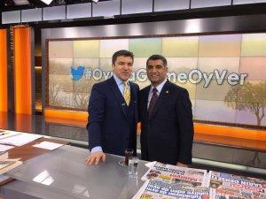 Milletvekili Gürsel Erol'dan iddialı referandum çıkışı