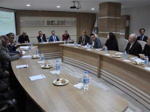 Katı Atık Yönetim Birliği Toplantısı Yapıldı