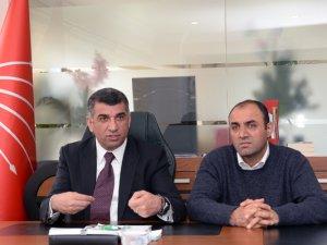 """CHP'li Erol: """"Eyalet konusu, nabız tutulması için ortaya atıldı"""""""
